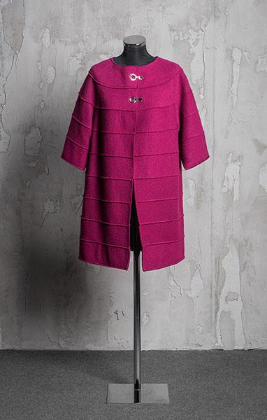 La Fabrique abbigliamento donna Fluo bon ton autunno inverno 2008-2009 / women's clothing fall winter 2008-2009