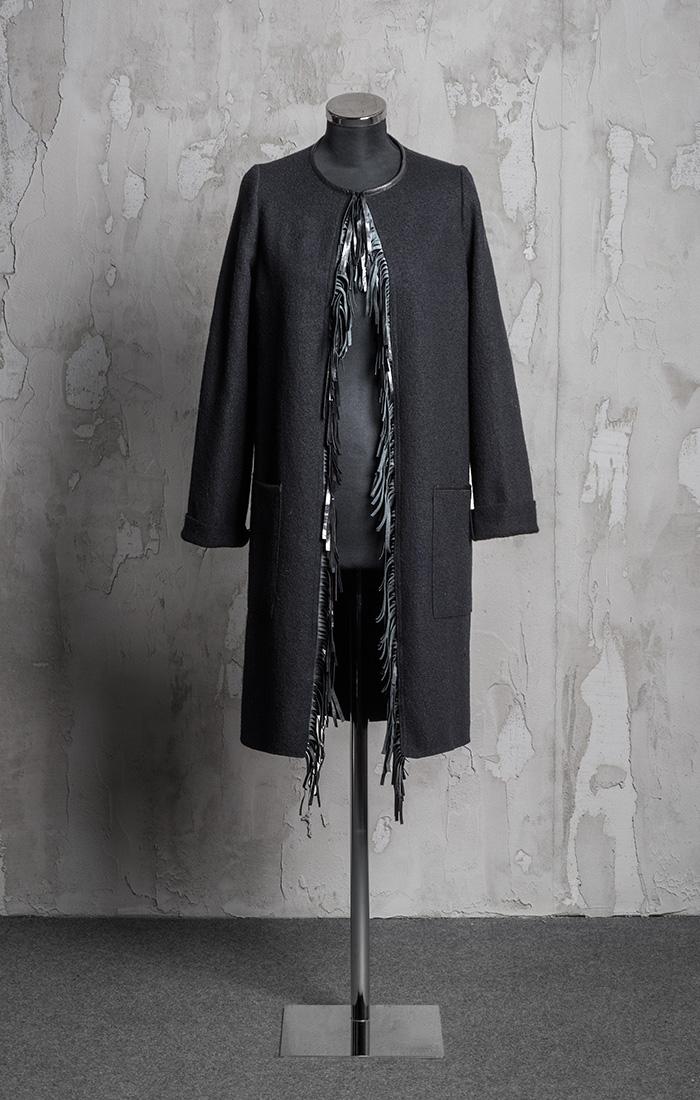 La Fabrique abbigliamento donna Rock bon ton autunno inverno 2015-2016 / women's clothing fall winter 2015-2016
