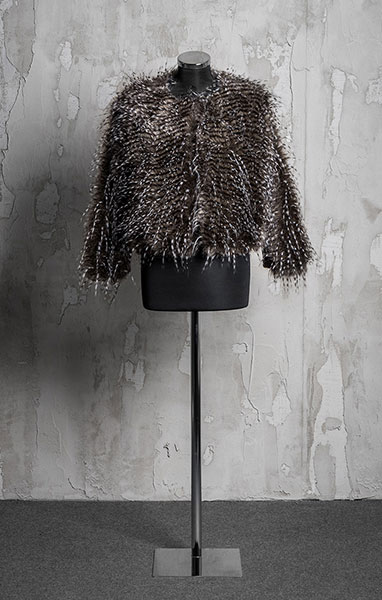 La Fabrique abbigliamento donna autunno 2013-2014 / women's clothing fall 2013-2014