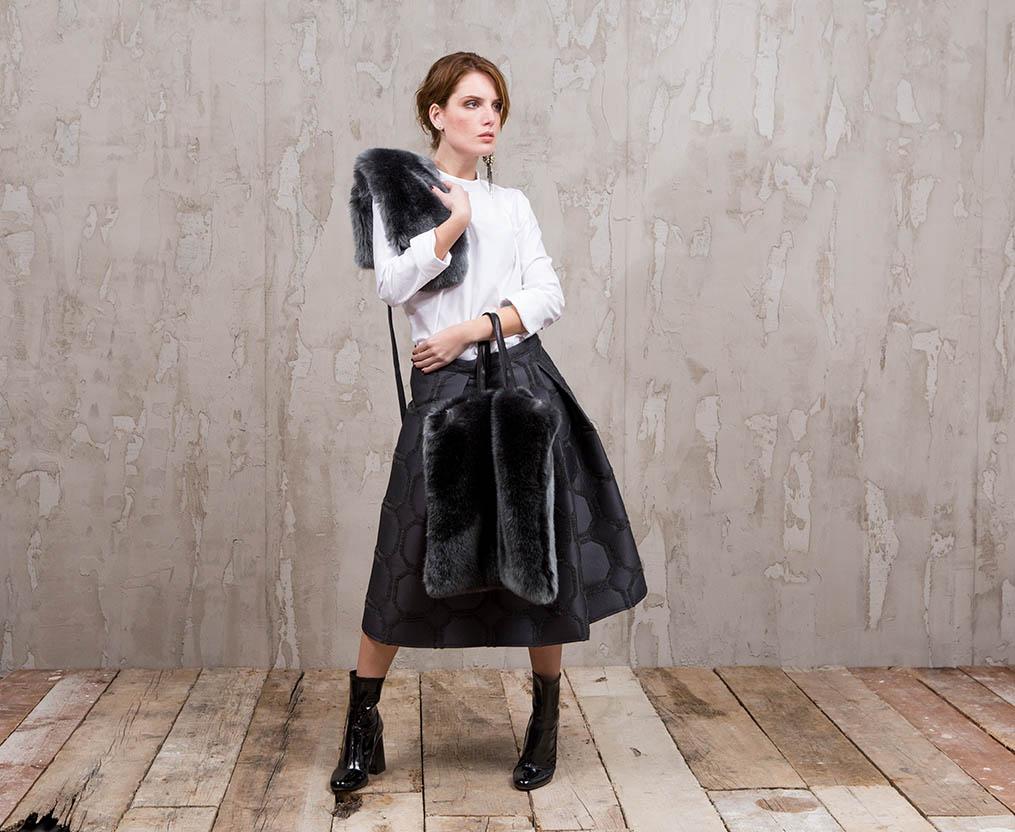 Nordic Folk | Collezione autunno inverno 2016-2017 / winter collection 2016-2017